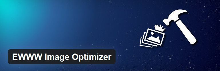 Optimaliseer automatisch alle WordPress afbeeldingen