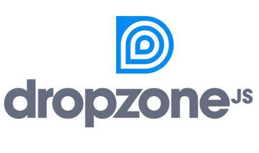 logo dropzonejs