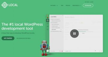 wordpress-localwp
